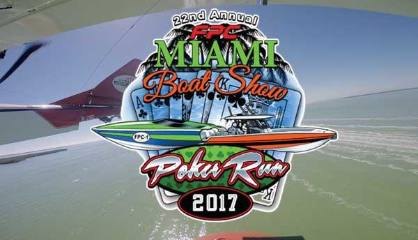 Florida boat parades florida powerboat club - Miami boat show ...