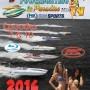 Emerald Coast Poker Run 2013