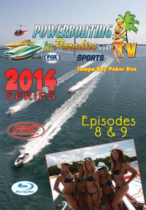 Tampa Bay Poker Run 2014