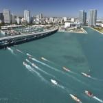 Florida Powerboat Club, Miami to Islamorada Poker Run 2015