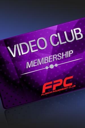 FPC-Video-Club-Membership-Card