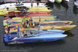 Florida Powerboat Club Tampa 2015 Poker Run