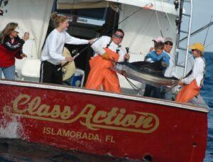 Florida Keys Sailfishing