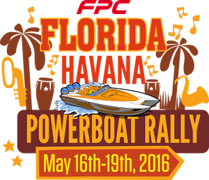FPC Florida Havana Powerboat Rally