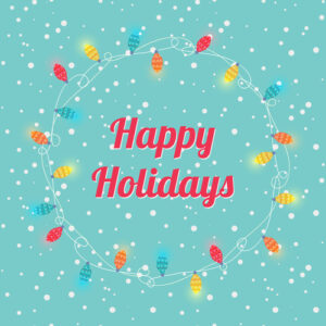 Happy Holidays from Florida Powerboat Club!