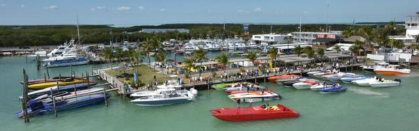 2016 Miami Boat Show Bash and Poker Run!