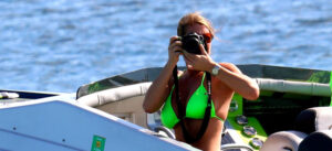 SOTW Image of the Week Features Miami Boat Show Poker Run