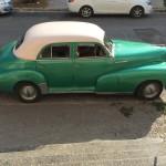 FPC's Stu Jones Visits Cuba to Finalize Florida Havana Powerboat Rally Plans