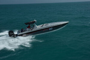 Florida Powerboat Club 33 Ocean Hawk Addition!