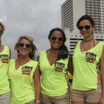 The Girls of the 2016 Biloxi Smokin' the Sound Poker Run
