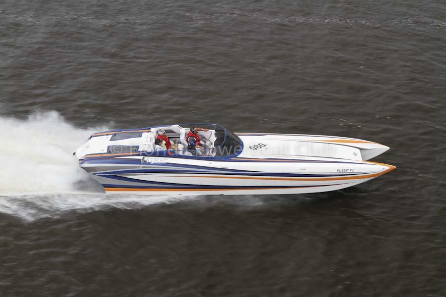 Biloxi boat poker run game