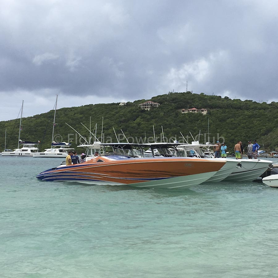 Bvi poker run 2016 talking crap meaning