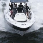 NEW Sonic Ocean 36' Spirit at FPC Tampa Bay Poker Run