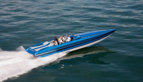 Sonic Powerboats Wraps Up 2016 Poker Run Tour at FPC Key West Poker Run