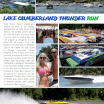 Powerboating in Paradise Vol 16 #3