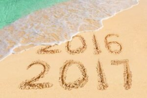 Warm New Years Wishes From Florida Powerboat Club