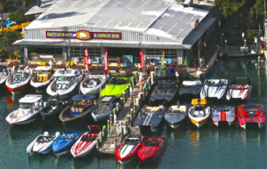 FPC Key West Poker Run Recap Featured in Speed on the Water Digital Magazine