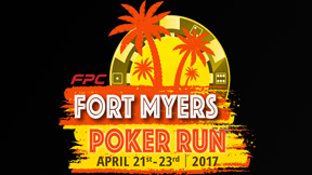 2017 FPC Fort Myers Poker Run