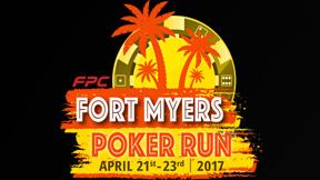 2017 FPC Fort Myers Poker Run