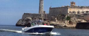 Offshore Only Recaps Last-Minute Florida Havana Powerboat Rally Changes