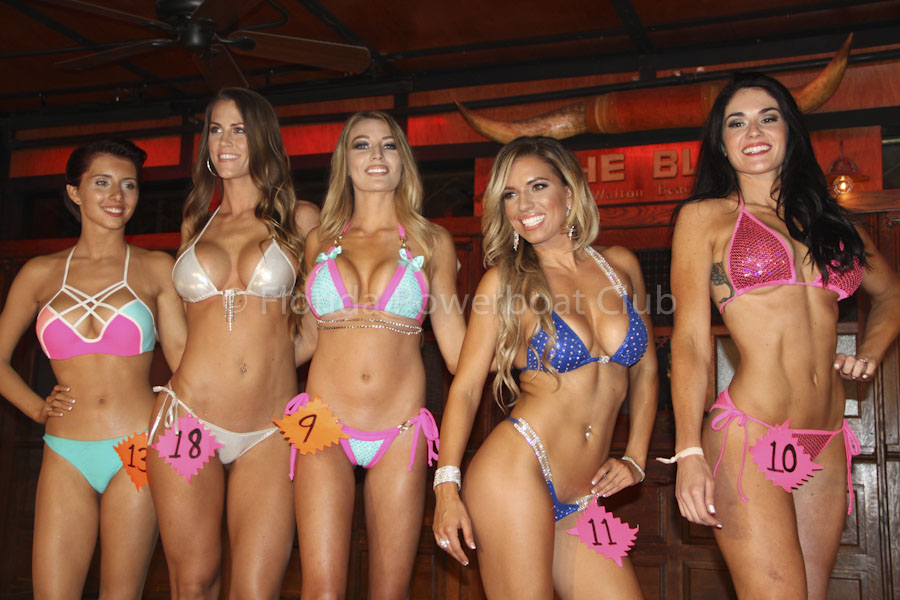 Ft lauderdale bikini contest