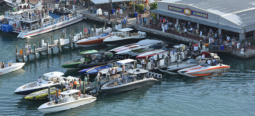 FPC Gives Green Light for Key West Offshore Poker Run