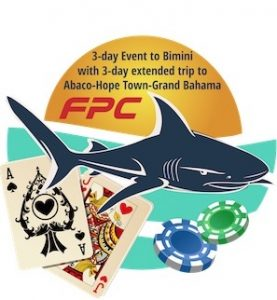 Gearing up for the 2018 Bahamas Poker Run