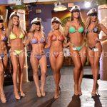 prinzessin der boat show bikini contest