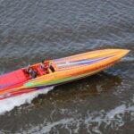 2021 Orange Beach Powerboat Week Photo Gallery - Saturday